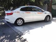 Приглашаем водителей с личным а/м в такси