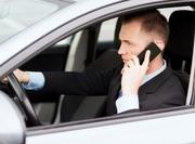 Водитель-курьер с личным легковым автомобилем.